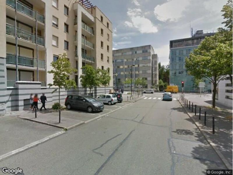Place de parking louer montigny le bretonneux 6 rue - Piscine de montigny le bretonneux ...