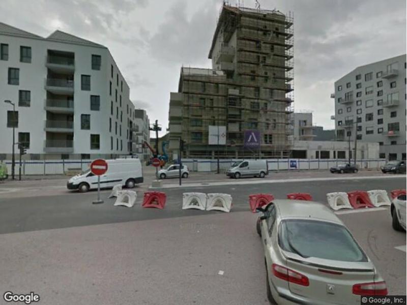 Parking louer bordeaux 36 rue lucien faure for Appartement bordeaux rue lucien faure