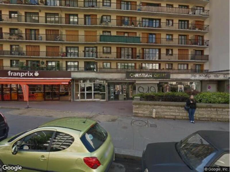 place de parking louer paris 75020 100 euros 32 rue saint fargeau 75020 paris france. Black Bedroom Furniture Sets. Home Design Ideas