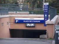 Toulouse - Heracles - Parking à vendre