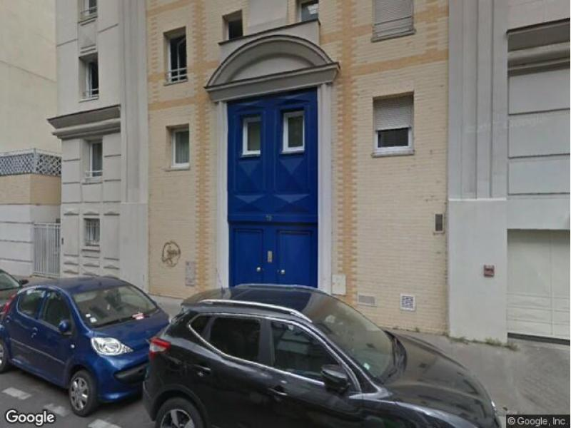 Location de parking - Paris 12 - 70 rue du Charolais