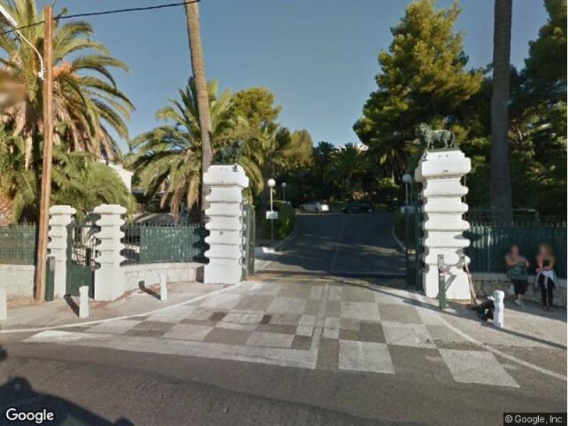 Location de parking - La Seyne-sur-Mer - 497 corniche Michel Pacha