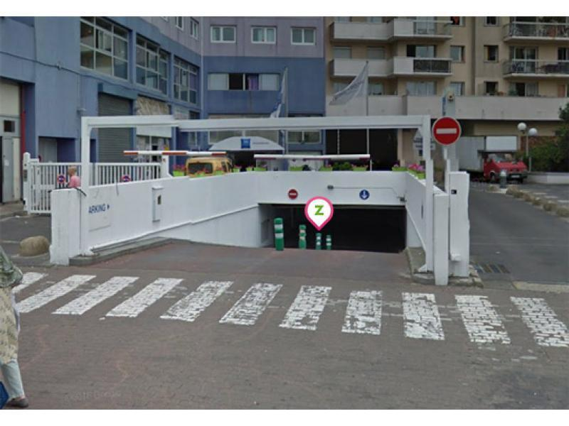 Location de parking pantin 19 rue sainte marguerite - Parking porte de la villette ...