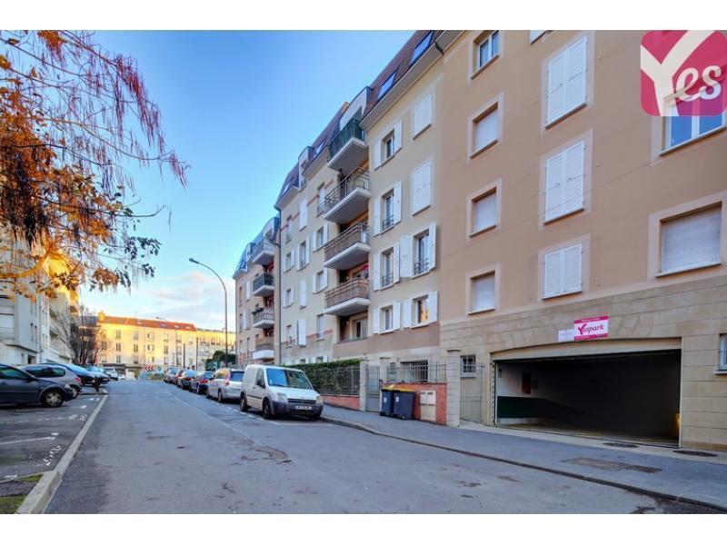 Abonnement parking yespark 2 avenue du boulodrome 94200 ivry sur seine france - Parking ivry sur seine ...