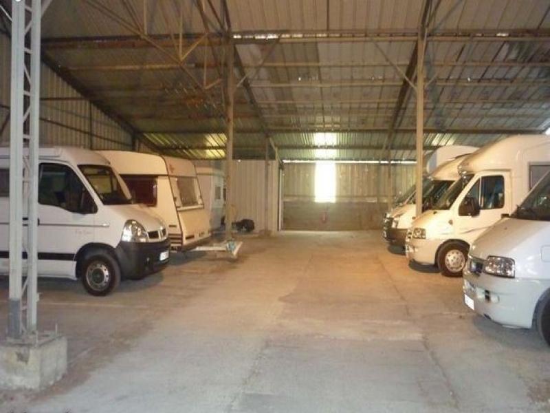 Location de garage varennes vauzelles veninges - Vente de garage varennes ...