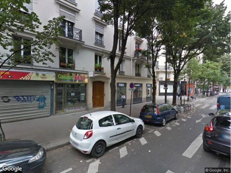 place de parking vendre paris 75013 15000 euros 1 rue bobillot 75013 paris france. Black Bedroom Furniture Sets. Home Design Ideas