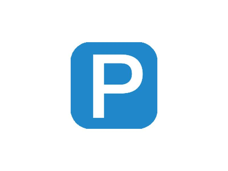 Place de parking à louer - Marseille 1 - rue Louis Grobet