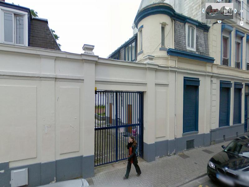 Place de parking louer lille 96 rue du march for Garage rue caumartin lille