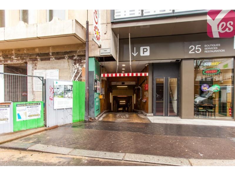abonnement parking yespark 32 boulevard de vaugirard 75015 paris france. Black Bedroom Furniture Sets. Home Design Ideas
