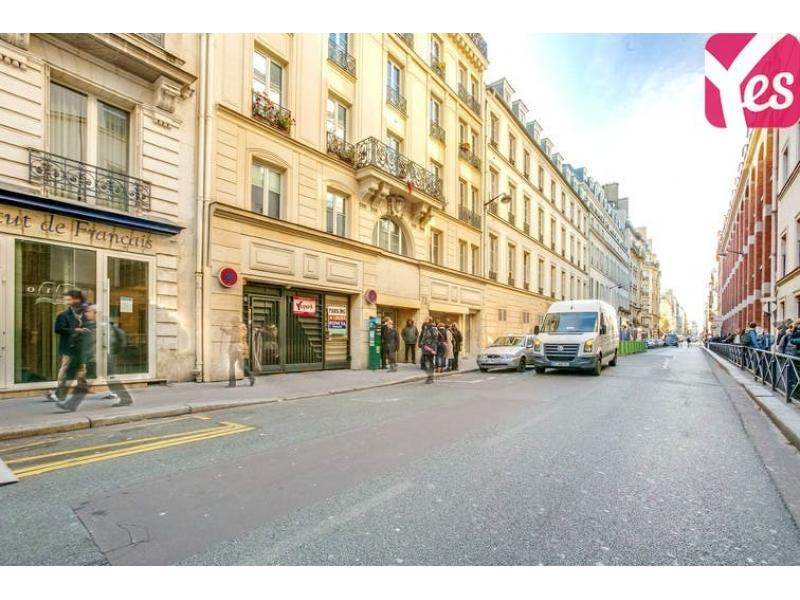 Abonnement Parking Yespark 73 Rue de Vaugirard, 75006 Paris, France