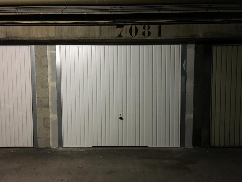 de parking à louer - Paris 75011 - 147 Rue Oberkampf, 75011 Paris ...