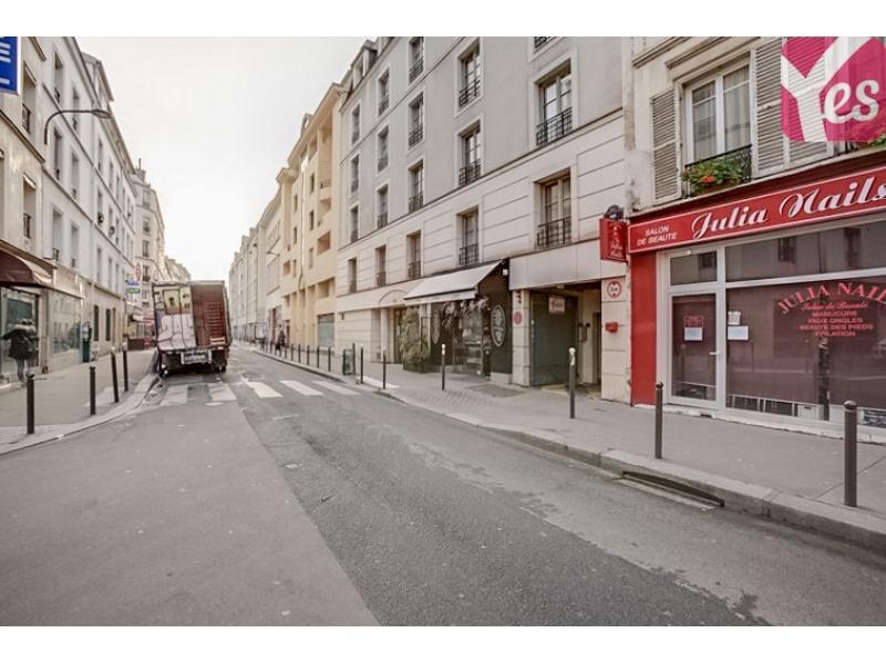 abonnement parking yespark 96 rue de charenton 75012 paris france. Black Bedroom Furniture Sets. Home Design Ideas
