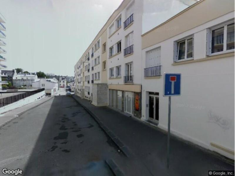 Location de garage brest sanquer for Garage ou local a louer