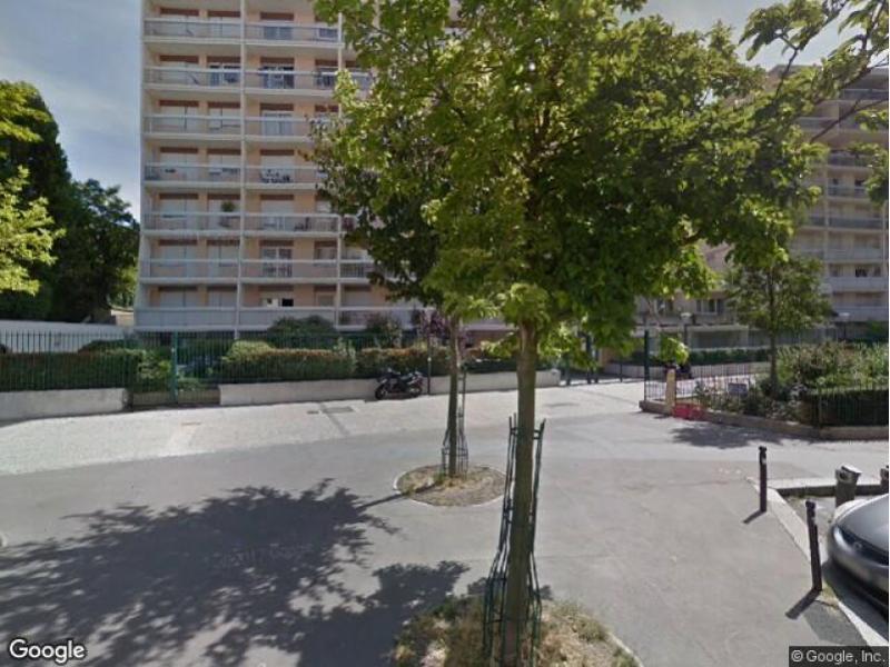Place de parking louer paris 75020 62 rue pix r court 75020 paris france - Office depot rue de belleville ...