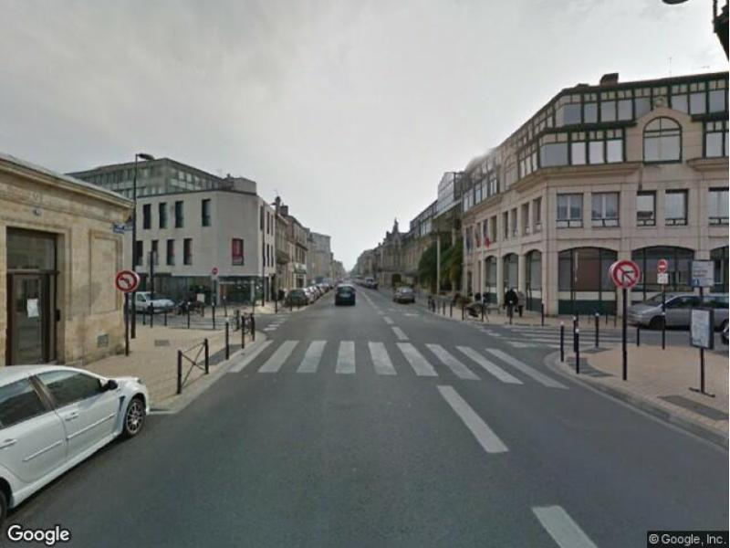 Place de parking louer bordeaux cours saint louis for Bordeaux a louer