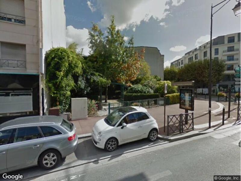 place de parking louer antony 28 avenue de la division leclerc. Black Bedroom Furniture Sets. Home Design Ideas