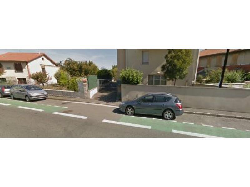 place de parking louer toulouse 31200 24 euros 6 boulevard pierre et marie curie. Black Bedroom Furniture Sets. Home Design Ideas