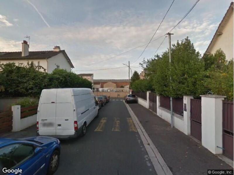 Place de parking louer argenteuil avenue roquelaure - Garage renault argenteuil rue henri barbusse ...