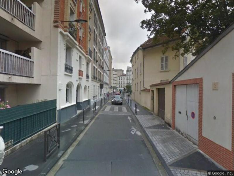 place de parking louer vincennes 10 rue de la paix. Black Bedroom Furniture Sets. Home Design Ideas