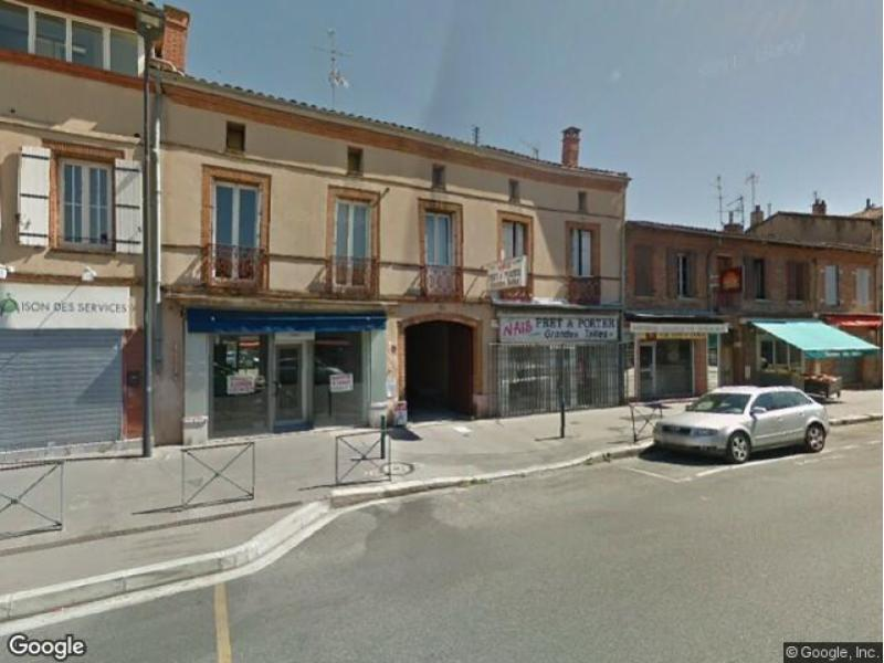 Toulouse raynal parking louer for Location de garage toulouse