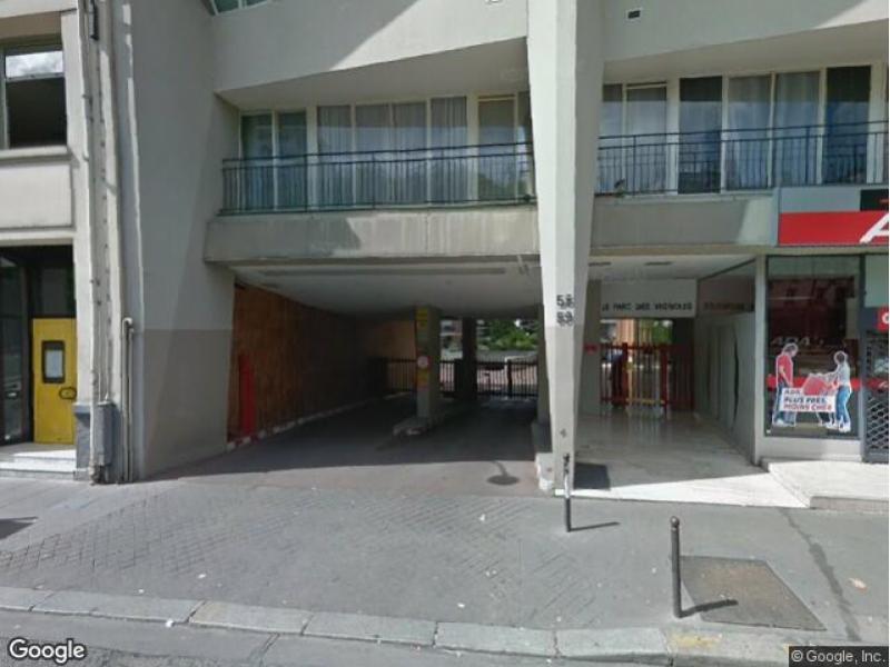 place de parking louer paris 75011 55 boulevard de charonne 75011 paris france 110 euros. Black Bedroom Furniture Sets. Home Design Ideas