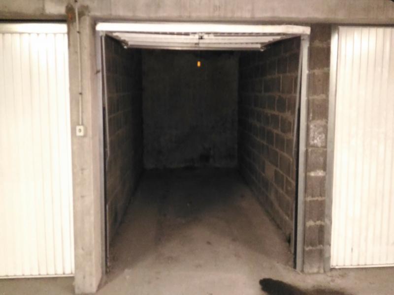 Location de garage mons en bar ul rue maxence van der for Location garage mons en baroeul
