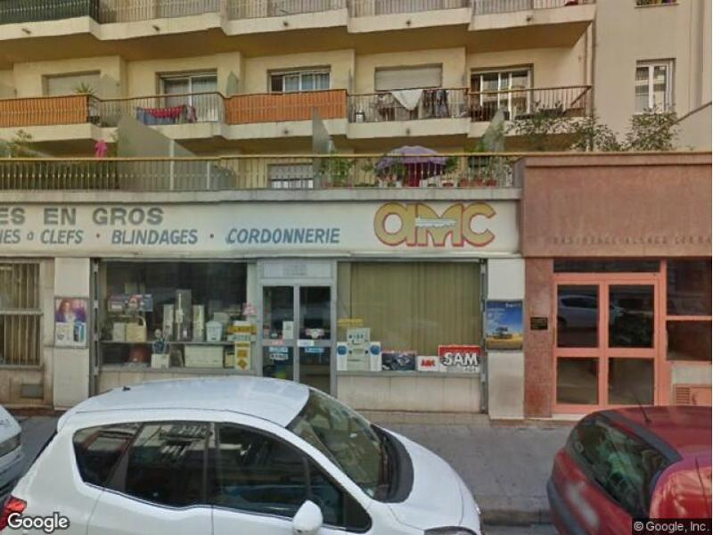 Location de garage - Nice - Thiers-Durante