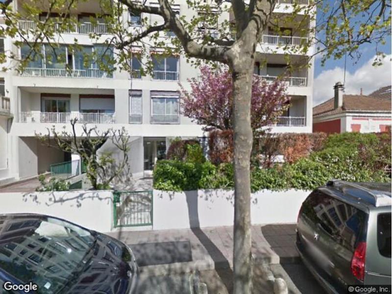 Place de parking louer la garenne colombes 92250 for Location garage 14