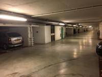 Location de parking - Paris 9 - 61 rue de la Victoire
