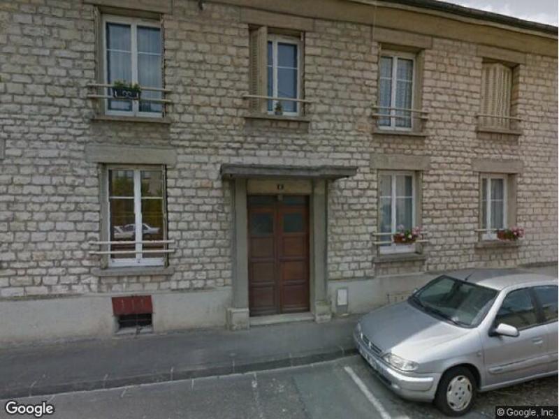 Location De Parking Sainte Savine Sainte Savine Centre Ouest