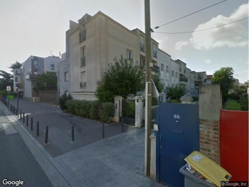 Place de parking louer les lilas 72 rue romain rolland for Garage les lilas
