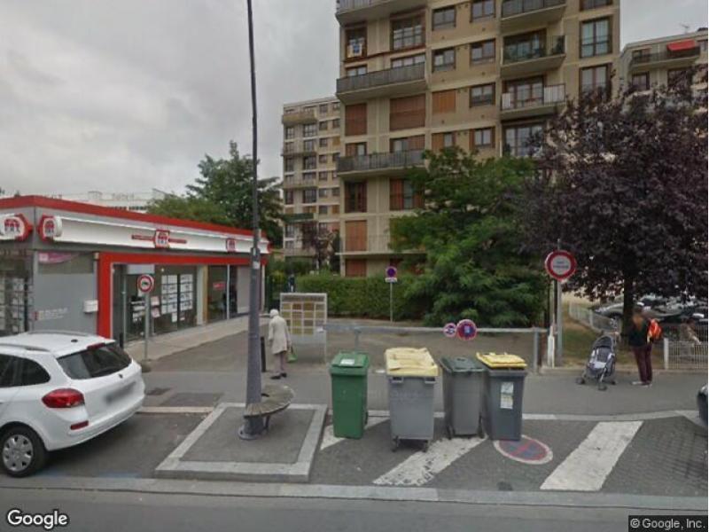 fontenay sous bois 116 rue dalayrac place de parking louer. Black Bedroom Furniture Sets. Home Design Ideas
