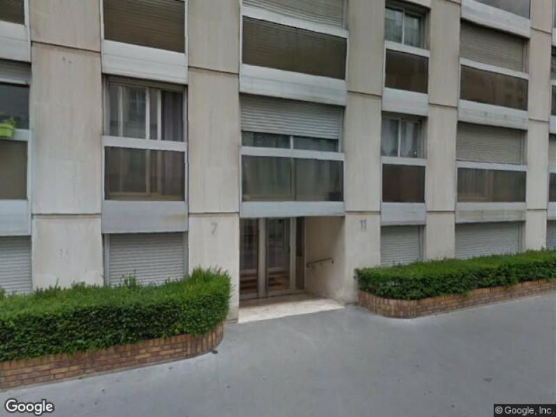 place de parking louer paris 15 11 rue b atrix dussane. Black Bedroom Furniture Sets. Home Design Ideas