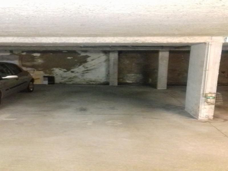 Place de parking louer nantes 37 quai de versailles for Louer garage nantes