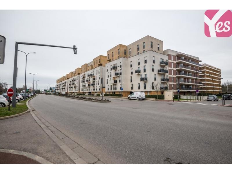 abonnement parking yespark 33 avenue louis breguet 78140 v lizy villacoublay france. Black Bedroom Furniture Sets. Home Design Ideas