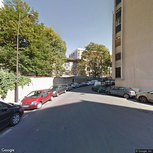 place de parking louer paris 5 8 rue nicolas houel. Black Bedroom Furniture Sets. Home Design Ideas