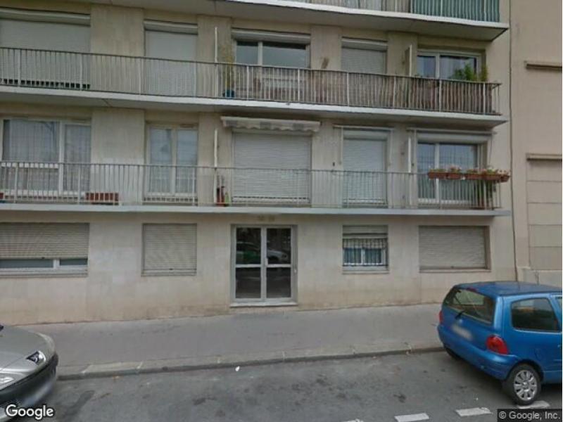 place de parking louer paris 75012 28 rue coriolis 75012 paris france 130 euros. Black Bedroom Furniture Sets. Home Design Ideas