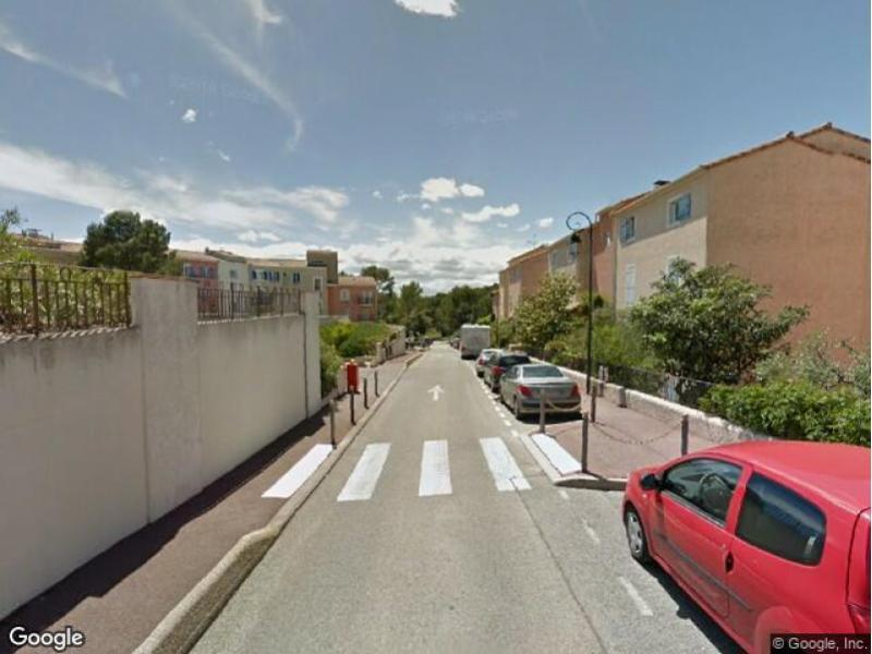Mougins - rond-Point Minangoy - Location de place de parking