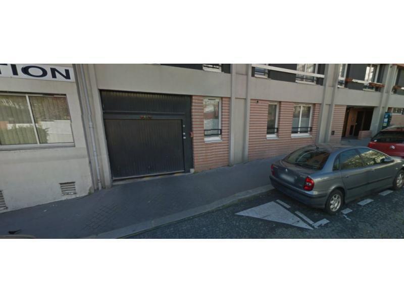 location de parking paris 19 parc. Black Bedroom Furniture Sets. Home Design Ideas