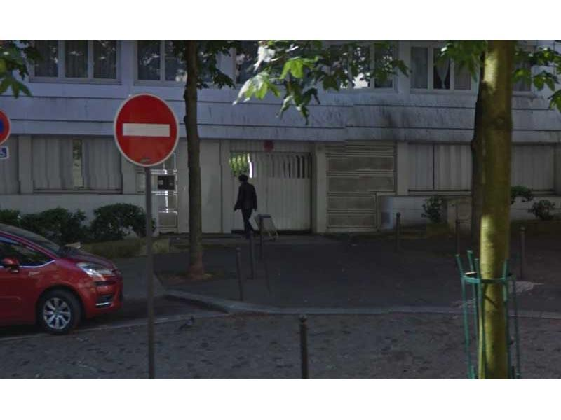 Location de parking - Paris 19 - Fernand Jacq