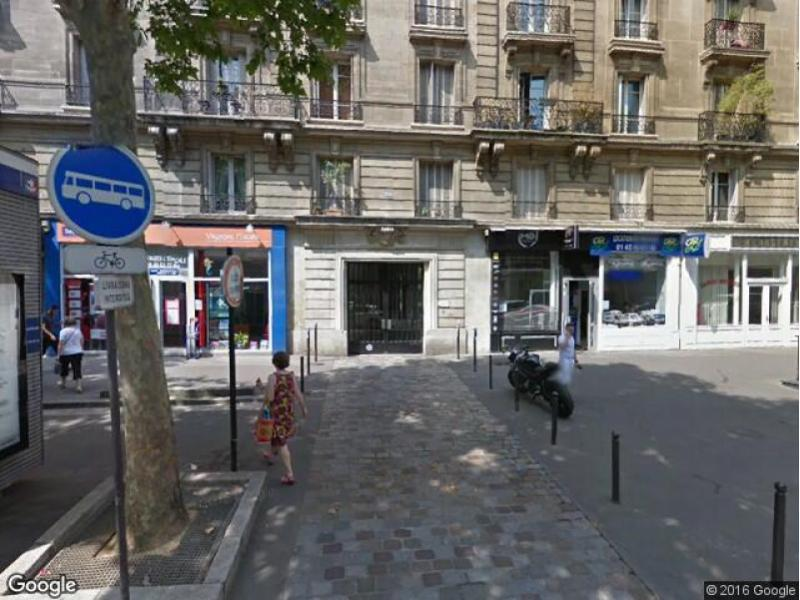 Place de parking à louer - Paris 75014 - 206 Avenue du Maine, 75014 Paris, France - 0 euros
