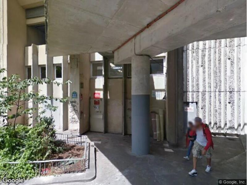Place de parking à louer - Paris 75013 - 50 Rue du Disque, 75013 Paris, France - 60 euros