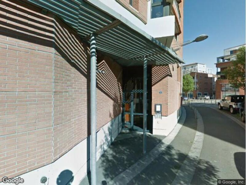 Place de parking louer toulouse 2 all e xavier sarradet for Garage marengo toulouse