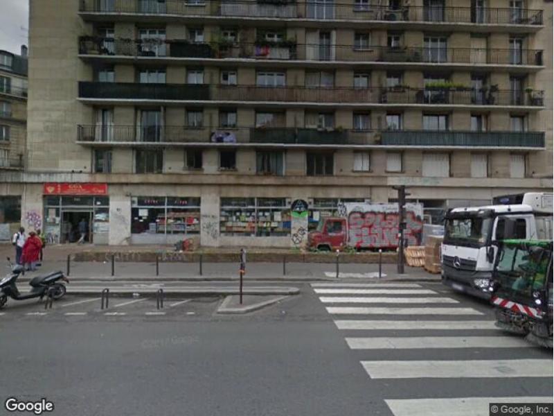 place de parking louer paris 75010 155 boulevard de la villette 75010 paris france 55. Black Bedroom Furniture Sets. Home Design Ideas