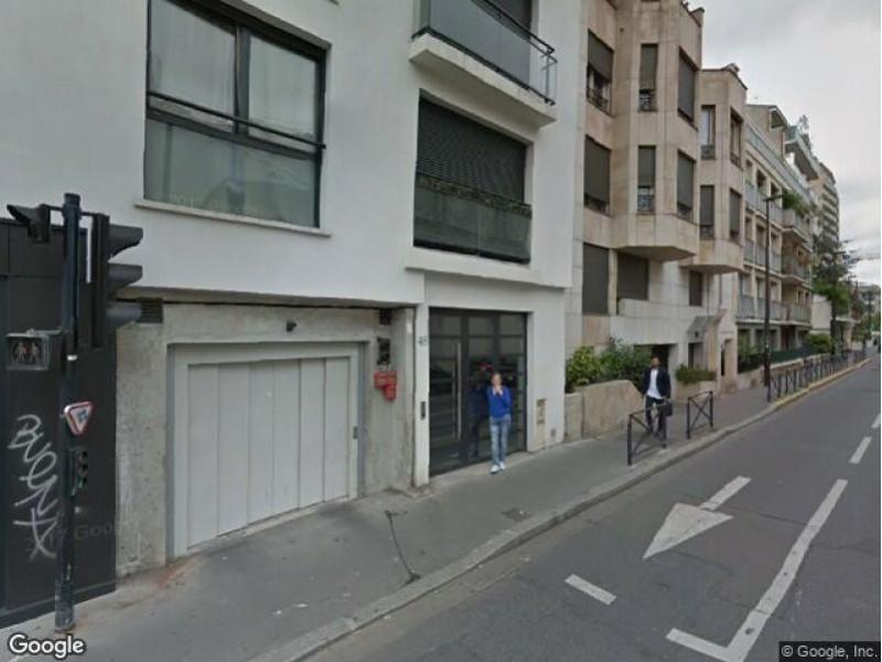 place de parking louer boulogne billancourt 48 rue fessart. Black Bedroom Furniture Sets. Home Design Ideas