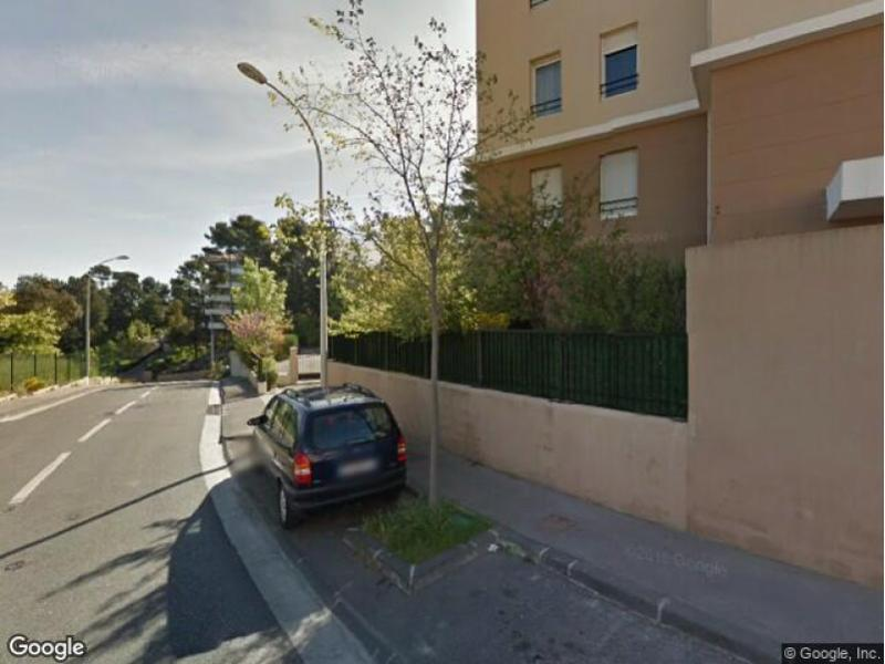 Location de box - Marseille 13 - Ravelle-Mont Riant