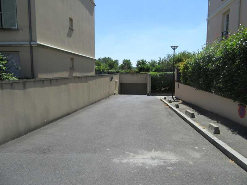 Rungis - Le Sud - Location de place de parking