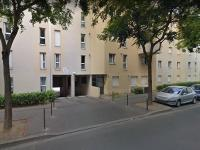 Location de parking - Lyon 3 - Jules Verne-Acacias