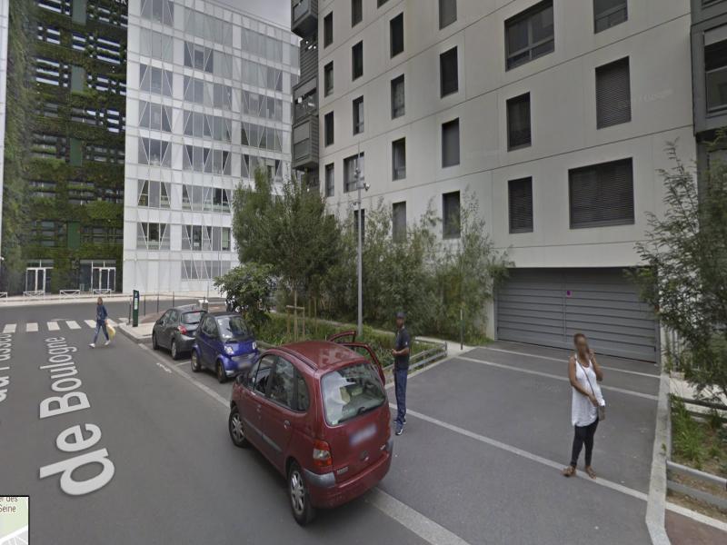issy les moulineaux 2 chemin de bretagne location de place de parking. Black Bedroom Furniture Sets. Home Design Ideas