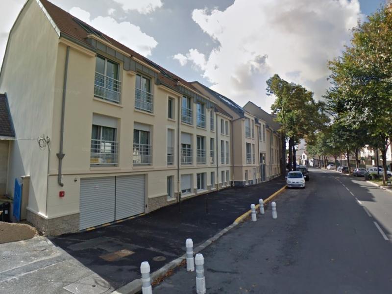 parking vendre massy centre ville. Black Bedroom Furniture Sets. Home Design Ideas